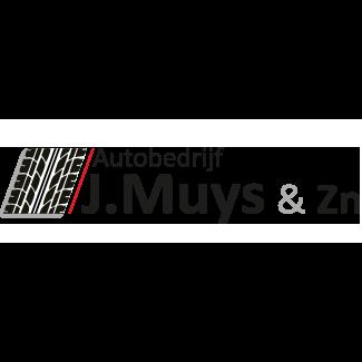 Autobedrijf J. Muys & Zn Heteren