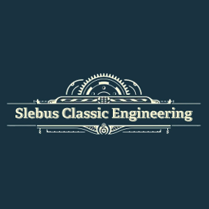 Slebus Classic Engineering Heteren