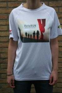 HeteRUN T-shirt