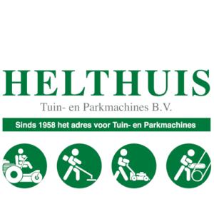 Helthuis Tuin- en Parkmachines